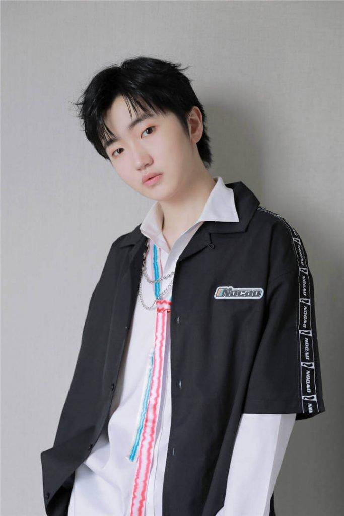 Jia Hanyu