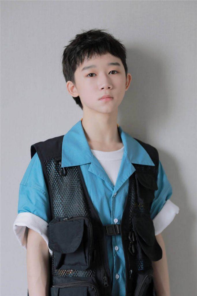 Ren Shuyang