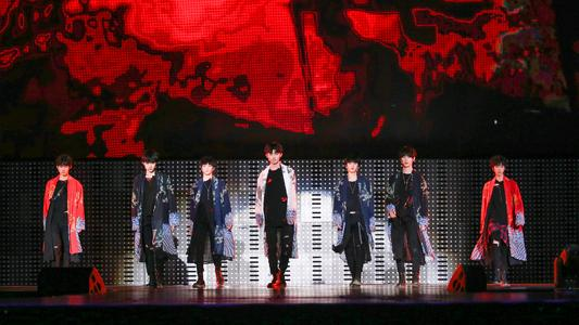 TNT Debute Performance