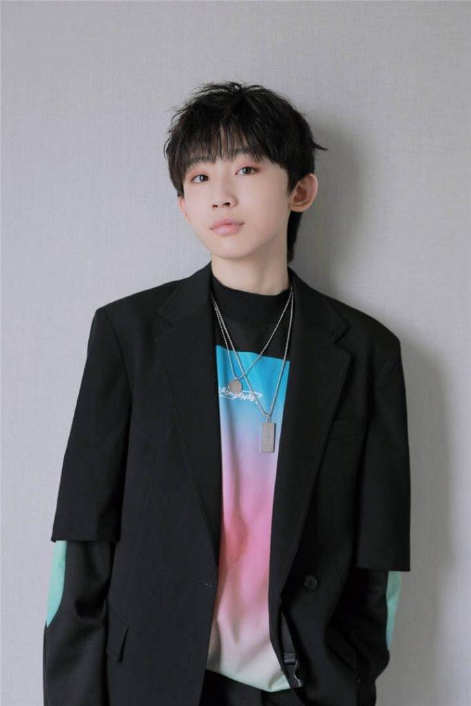 Yu Zeyu