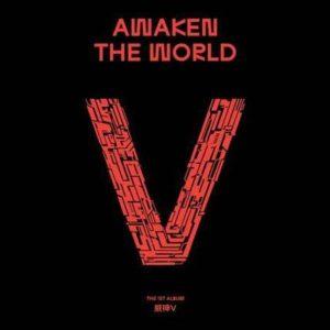 """WayV's First Regular Album """"Awaken The World"""" will be released on June 9"""