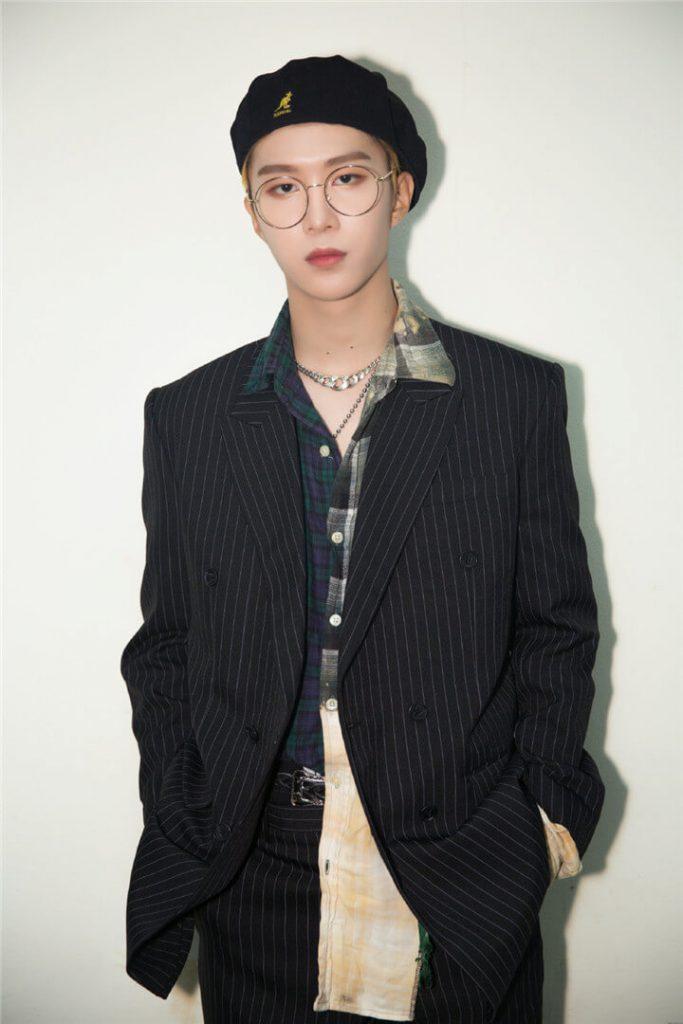NEXT - Fan Chengcheng