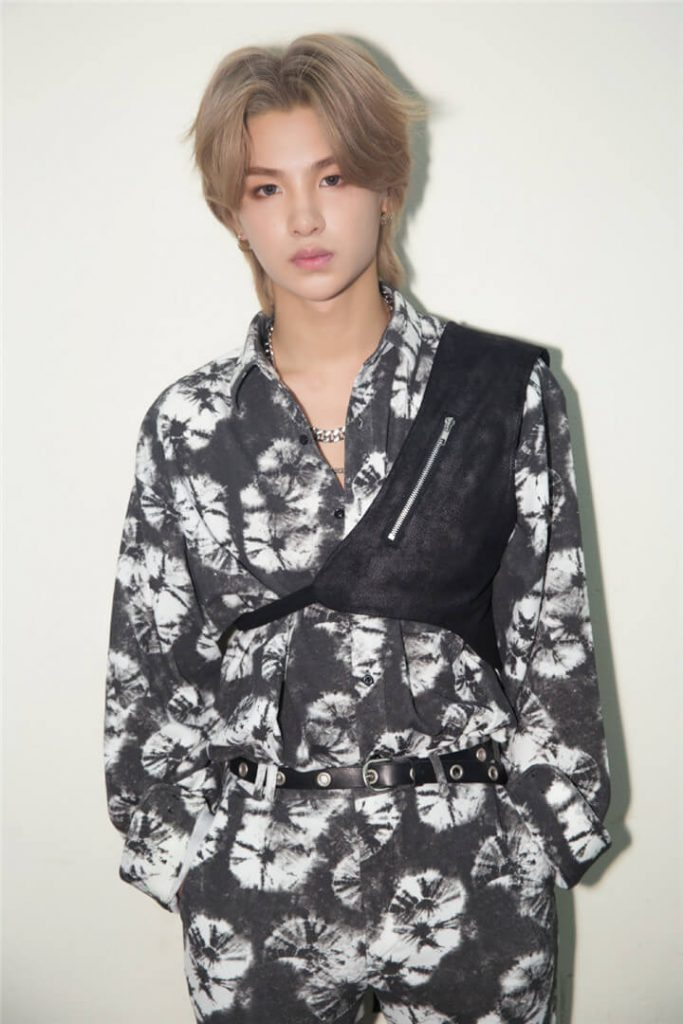 NEXT - Huang Minghao