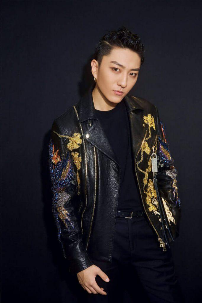 C.T.O - Wang Zining