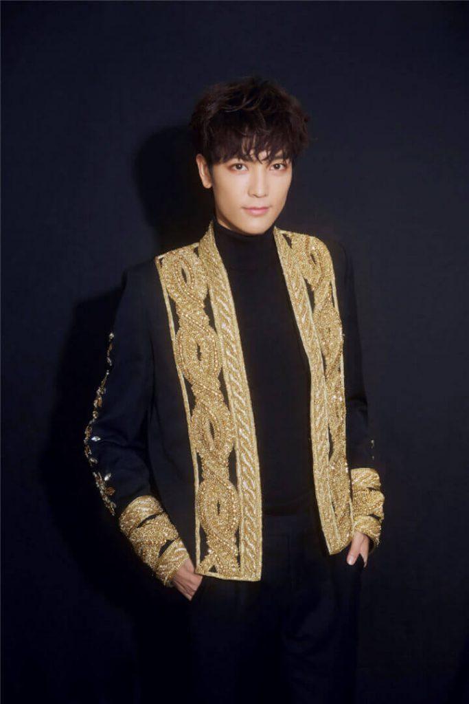 C.T.O - Yang Zixin