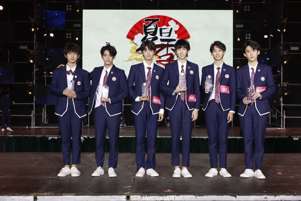 Yi An Musical Members Profile