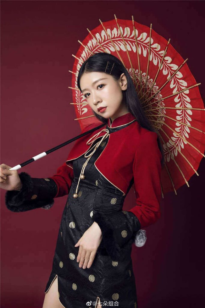 Liu Muzi