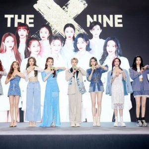 The9 and Bonbon Girls 303, which member have more fans
