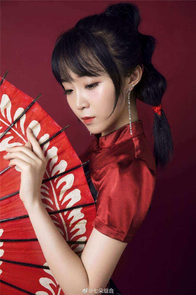 Wei Huan