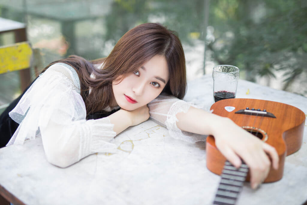Xu Yiyang (徐艺洋) Profile