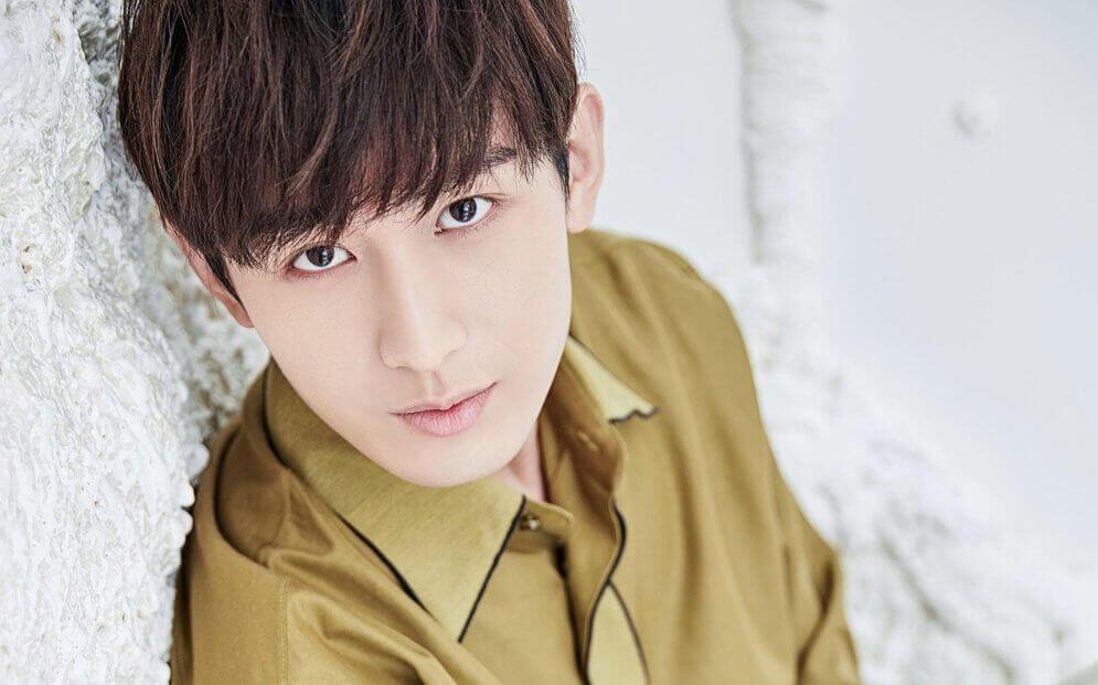 Cheng Yi (成毅) Profile