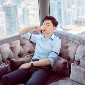 Deng Lun (Allen Deng) Profile