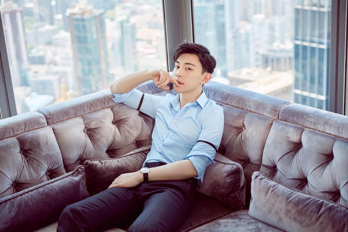 Deng Lun (Allen) 邓伦 Profile