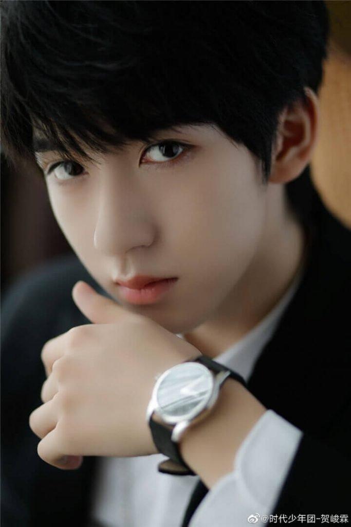 He Junlin