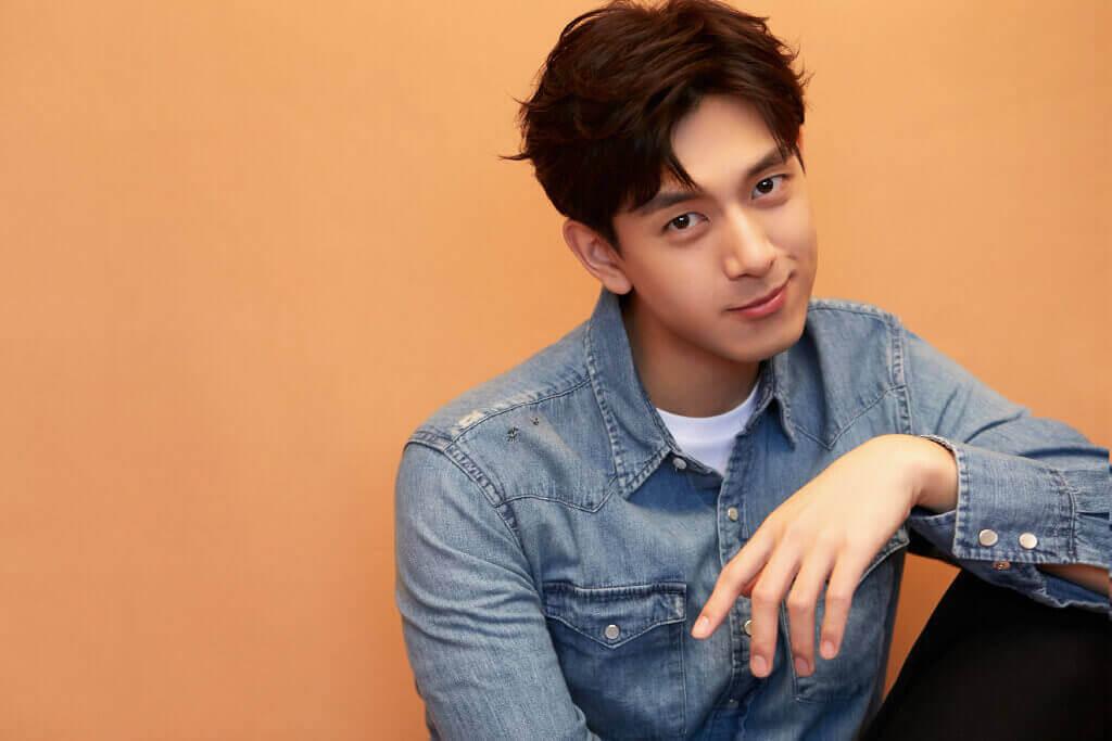 Li Xian (李现) Profile