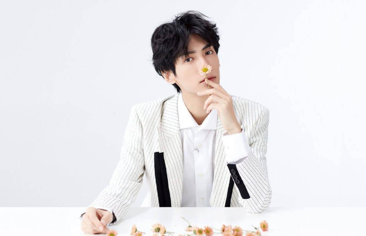 Luo Yunxi (罗云熙) Profile