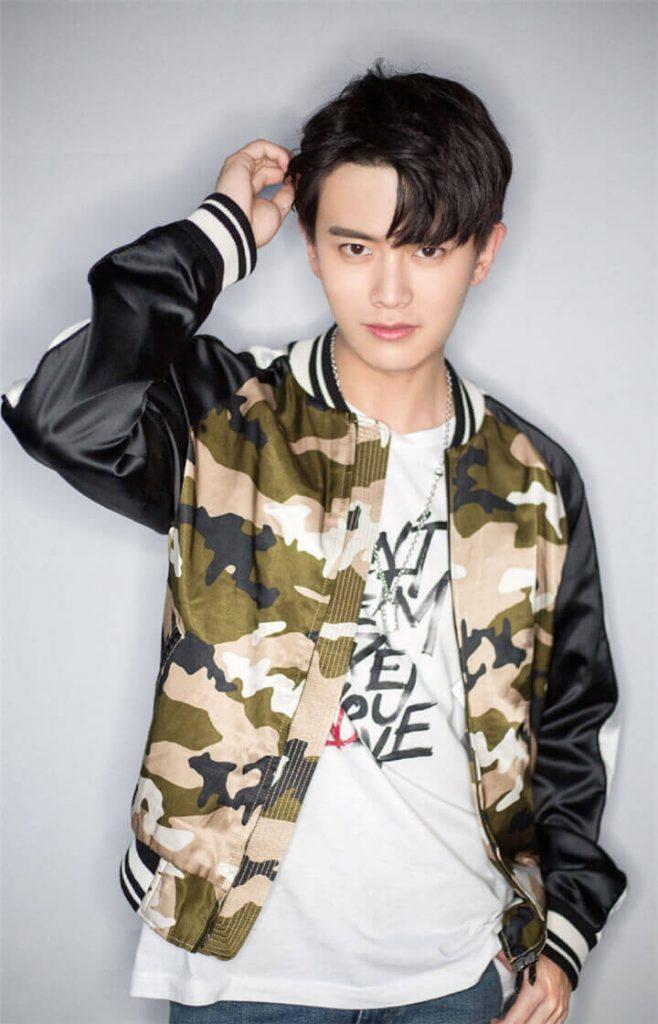 Ren Jialun