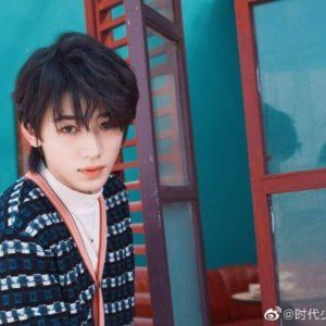 Song Yaxuan (宋亚轩) Profile