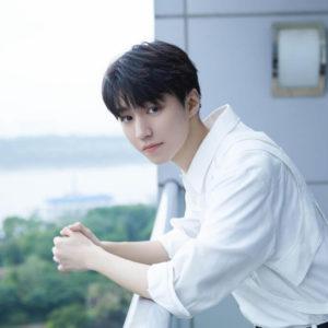 Karry Wang (Wang Junkai) 王俊凯 Profile