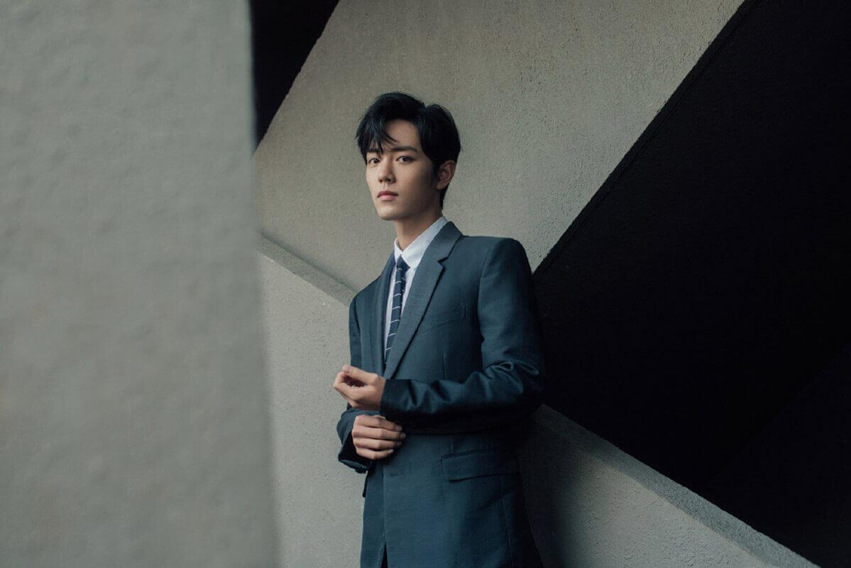 Xiao Zhan (肖战) Profile
