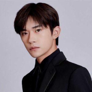 Jackson Yee (Yi Yangqianxi) Profile