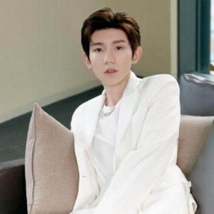 Roy Wang (Wang Yuan) 王源