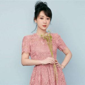 Yang Zi (杨紫) Profile
