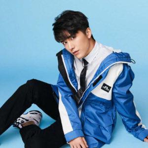 Zhang Xincheng (Steven) Profile