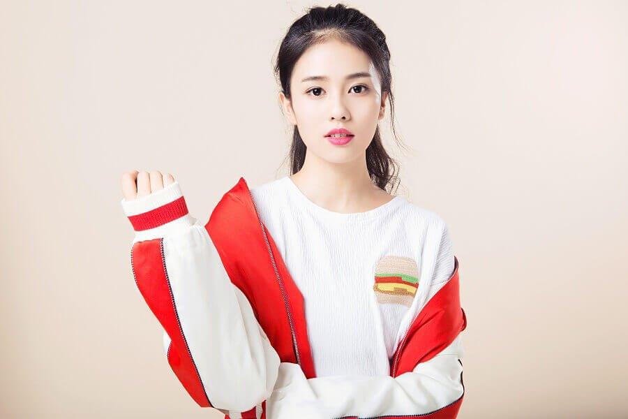 Bai Lu (白鹿) Profile