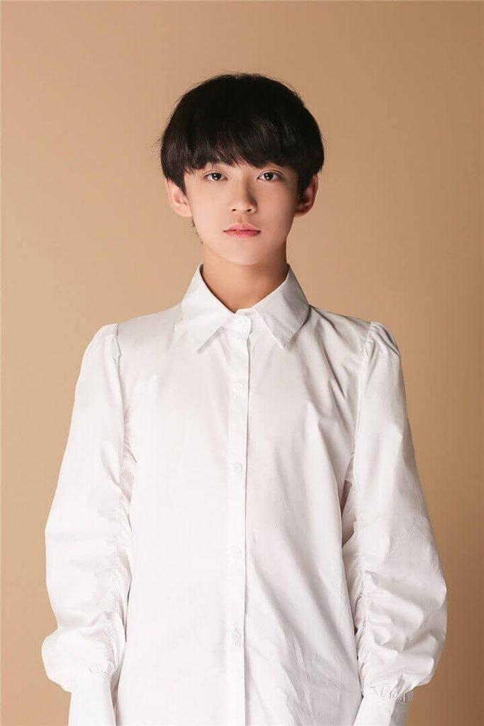 Chen Tianrun
