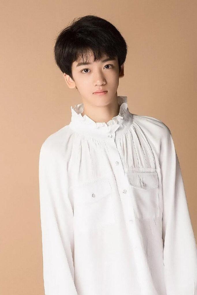 Deng Jiaxin