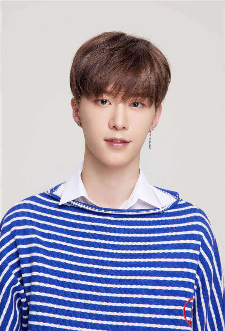 Fan Chengcheng (Adam) Profile
