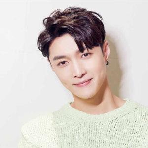 Lay Zhang (Zhang Yixing) Profile