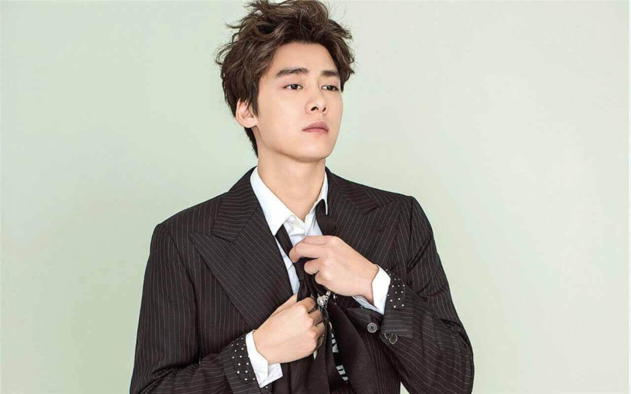Li Yifeng (Evan) Profile