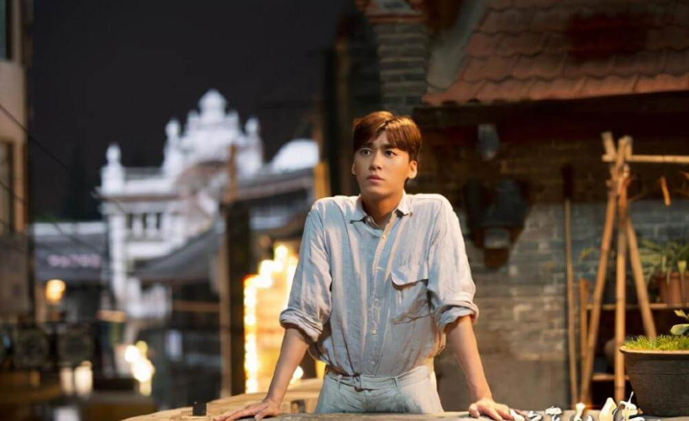 "Li Yifeng has transformed from an ""idol"" to an actor in ""Fearless Whispers"""