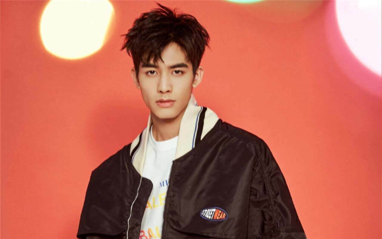 Song Weilong (宋威龙) Profile