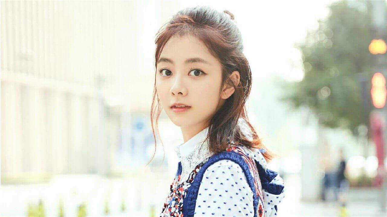 Tan Songyun (Seven Tan) Profile