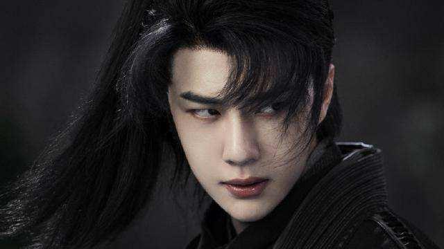 The Legend of Fei Wang Yibo