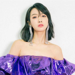 Victoria Song (Song Qian) Profile