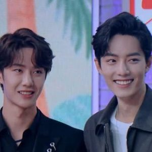 """Xiao Zhan And Wang Yibo Become Competitor, """"Douluo Continent"""" and The Legend of Fei"""" May Be Aired at The Same Period"""