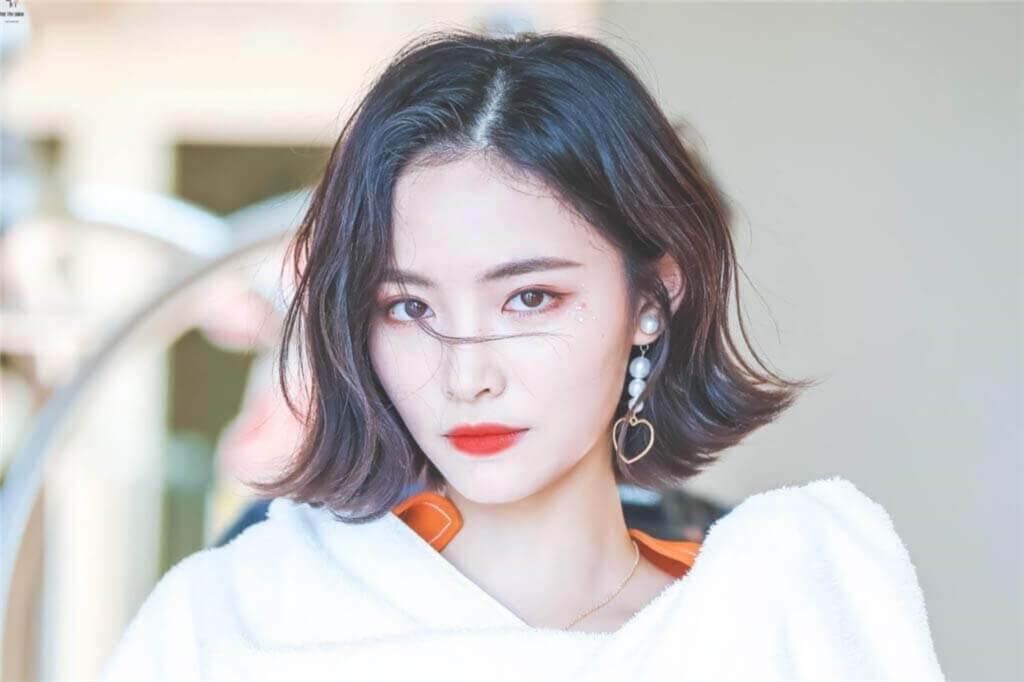 Xu Jiaqi (Kiki) Profile