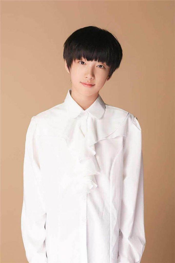 Yao Yuchen