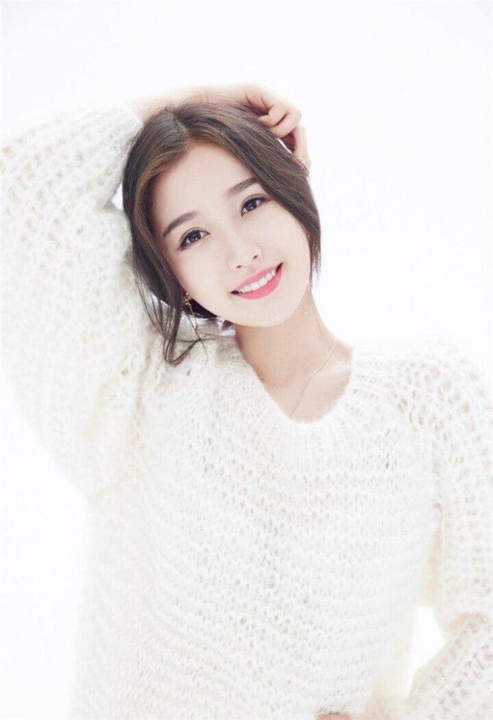 Yu Shuxin
