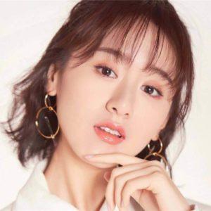 Crystal Yuan(Yuan Bingyan) Profile