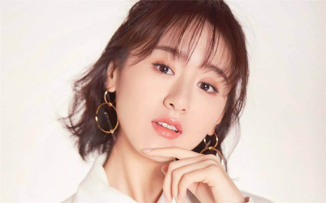 Yuan Bingyan (袁冰妍) Profile