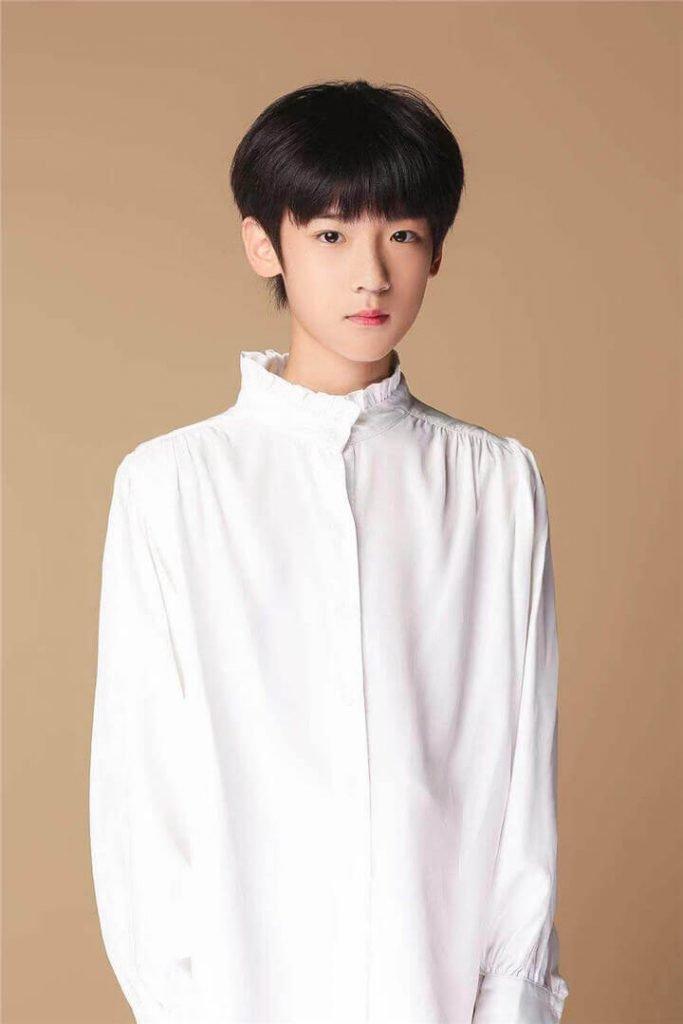Zhang Junhao