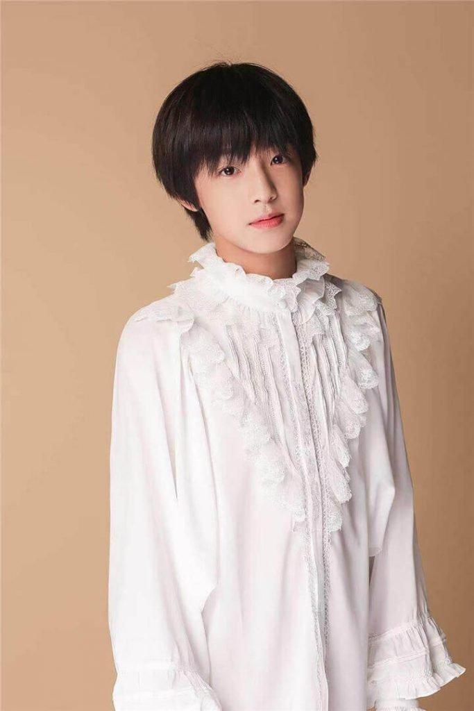 Zhang Zeyu