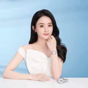 Zhao Liying (Zanilia) Profile