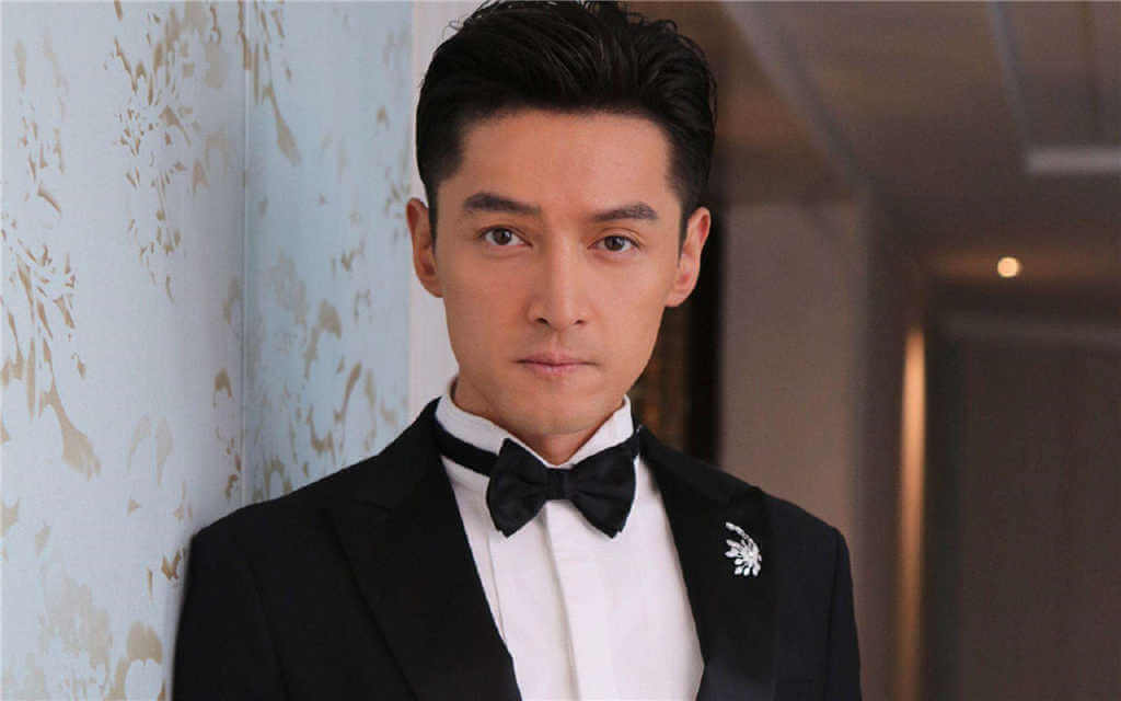 Hu Ge (胡歌) Profile