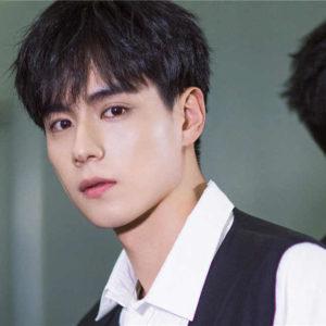 Hu Yitian (胡一天) Profile